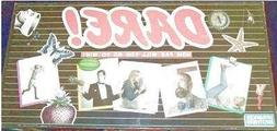 Dare! board game, 1988