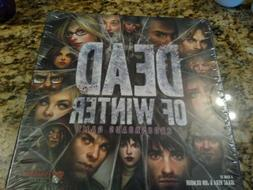 Dead of Winter by Plaid Hat Games Board Game NEW SEALED