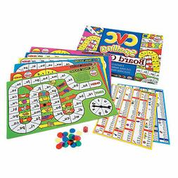 didax cvc spelling board games educational 1