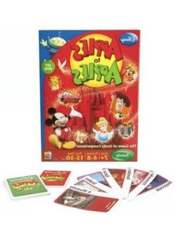 Disney Apples to Apples Card Game NEW
