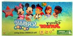 Disney Junior Scrabble
