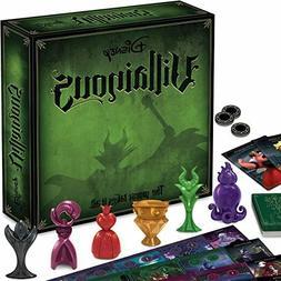 Ravensburger Disney Villainous Strategy Board Game for Age 1