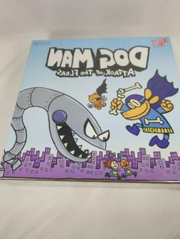 dog man board game attack of