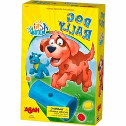 HABA Dog Rally Active Kids - an Active Get Up and Move Game