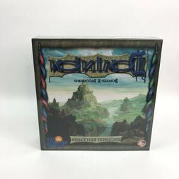 Dominion 2nd Edition Board Game Rio Grande Games