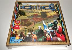 dominion board game new sealed rio grand