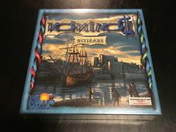 Dominion: Seaside Expansion, Rio Grande Games - NEW, SEALED