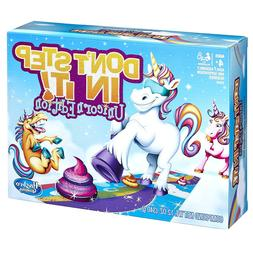 Don't Step In It! Unicorn Edition Amazon Exclusive by Hasbro
