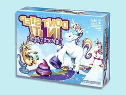 Dont Step In It Unicorn Edition Board Game - Factory Sealed