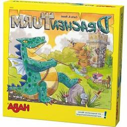 HABA Dragon Tower - A Cooperative Game for Fearless Heros fo