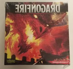 Dragonfire Board Game Catalyst Games Lab D&D Dungeons & Drag