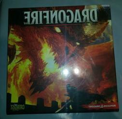 Dragonfire D&D Deckbuilding Games Catalyst Board Game Labs D