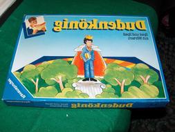 Dudenkönig  Board Game