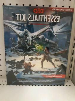 Dungeons and Dragons D&D 5E ESSENTIALS KIT Target Exclusive