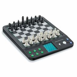 Croove Electronic Chess and Checkers Set with 8-in-1 Board G