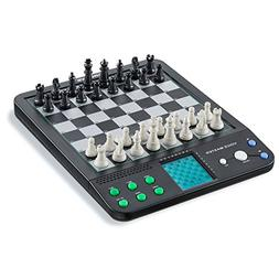 Electronic Chess Game Talking Computer Challenger Complete S