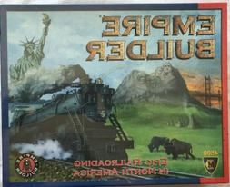Empire Builder Board Game by Mayfair   Rare -- Out of Print