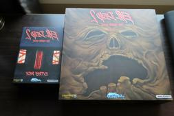 evil dead 2 board game plus extras