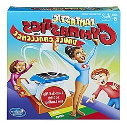 Fantastic Gymnastics Vault Challenge Game Gymnast Toy For Gi