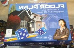 FLOOR PLAN The Board Game - Deep Water Games