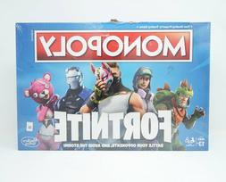 Monopoly: Fortnite Edition Board Game Inspired by Video Ages