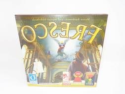 Fresco Board Game by Queen Games 60593 w/ 3 Expansion Module