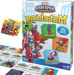 Fun Matching Memory Game Boys Girls Kids Age 3 4 5 Years Old