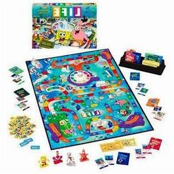 Hasbro The Game of Life - Bikini Bottom SpongeBob SquarePant