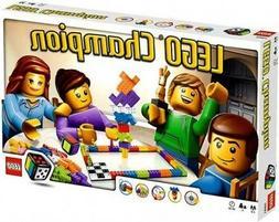 LEGO Games 3861 LEGO Champion Game