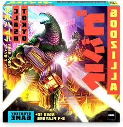 Funko Games Godzilla Tokyo Clash Board Game 48713 NEW