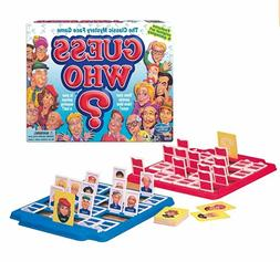 Winning Moves Games Guess Who? Board Game, Multicolor