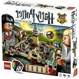LEGO Games Harry Potter Hogwarts Board Game #3862