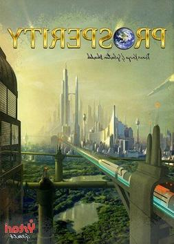 Asmodee Games: Prosperity Board Game  Made in Germany Ystari