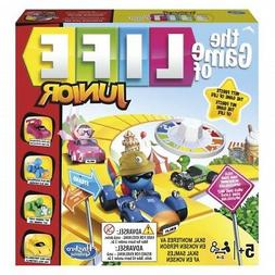 Hasbro Games - The Game of Life Junior - Board game