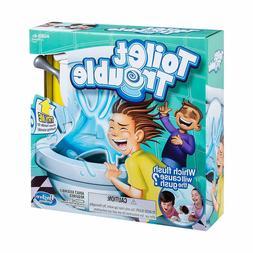 Hasbro Games Toilet Trouble Game
