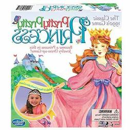 Games Winning Moves Pretty Princess Board Toys &amp