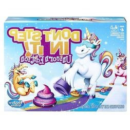 HASBRO Gaming Don't Step In It! Unicorn Edition  - Sold out