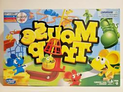 Hasbro Gaming Mouse Trap Game Reviewed by MENSA for Kids Boa