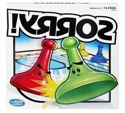 Hasbro Gaming, Sorry! Classic Board Game