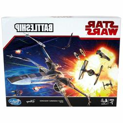 Hasbro Battleship Game: Star Wars Edition