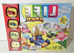 Hasbro Gaming - The Game Of Life Junior - Ages 5+ NEW