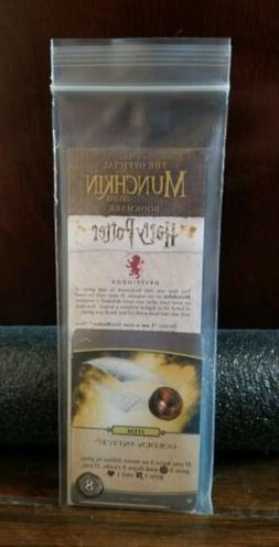 Gencon 2019 Harry Potter Exclusive Promo Pack USAOPOLY