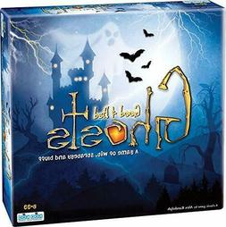 Good & Bad Ghosts 2 Player Bluffing Board Game Asmodee Games
