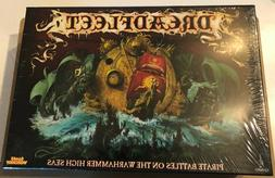 GW Games Workshop DREADFLEET Board Game NIB UNOPENED pirate