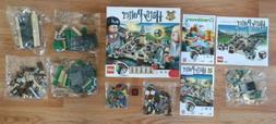 Lego Harry Potter  Hogwarts Board Game #3862 -- Brand New Op