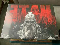 HATE Board Game CMON - Kickstarter - All-in add-ons + stretc