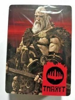 HATE Cards deck from Board game Kickstarter Adrian Smith New
