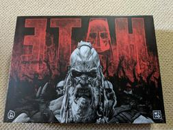 CMON - HATE Kickstarter Exclusive Board Game - Tyrant Pledge