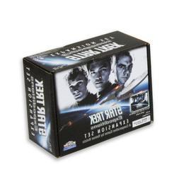 HeroClix Star Trek Expeditions Game Expansion Set