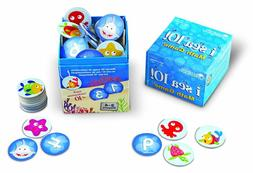 Learning Resources I Sea 10! Game, Addition and Subtraction,